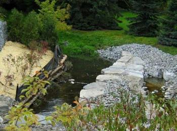 Foster Creek ErosionControl