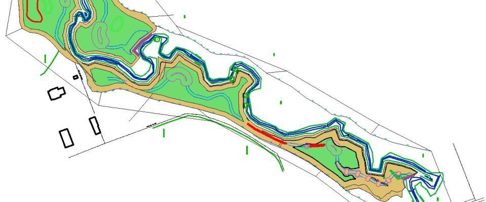 (2009-2010) Stoney Creek WetlandDesign